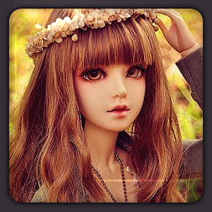 app cute doll hd wallpapers apk for windows phone