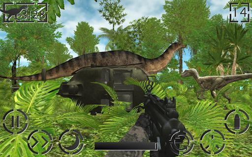 Dinosaur Hunter: Survival Game screenshot 6