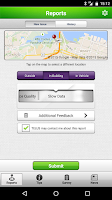 Screenshot of TELUS Network Experience