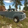 OffRoad Cargo Pickup Driver APK for Bluestacks