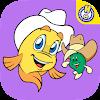 Freddi Fish: Hogfish Rustlers