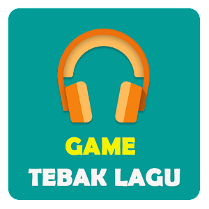 Game to guess the title of a popular song Indonesia. APK Icon