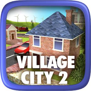 Village City Life 2 For PC