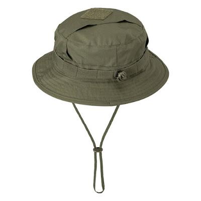 Панама CPU Hat - Helikon-Tex - оливковый