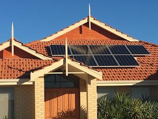 solar installer kilmore,