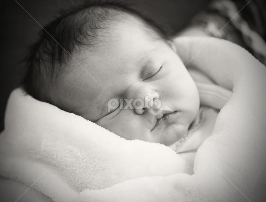 by Jimi Neilson - Babies & Children Babies