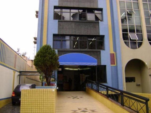Sala à venda, 52 m² por R$ 250.000 - Vila das Hortências - Jundiaí/SP