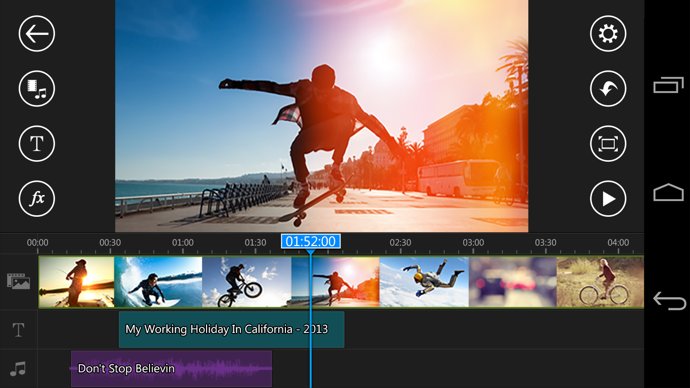 how to get splice video editor on pc