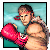 Street Fighter IV Champion Edition icon
