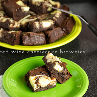 Red Wine And Cheese Cake Recipes