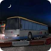 Game Coach Bus Night Parking 3D APK for Windows Phone