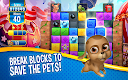 screenshot of Pet Rescue Saga