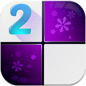 Piano Tiles 2-Music Icon