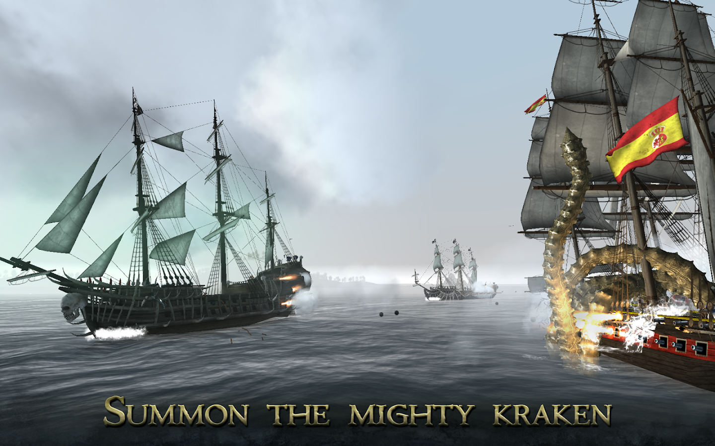 The Pirate: Plague of the Dead Screenshot 19