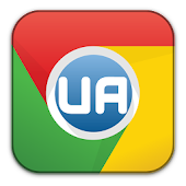 User Agent Switcher APK for Bluestacks
