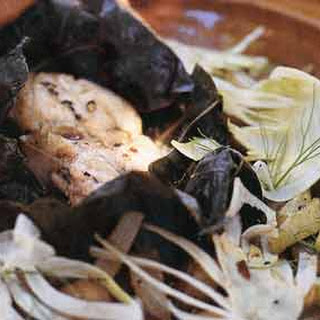 Roasted Monkfish Fennel Recipes