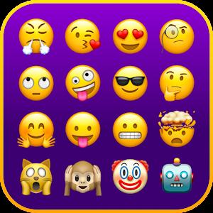 Emoji Keyboard - Theme, Gif Emoji Keyboard For PC / Windows 7/8/10 / Mac – Free Download