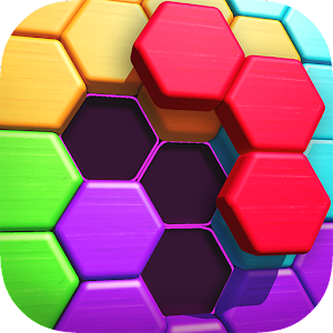 Download Hexa Puzzle For PC Windows and Mac