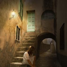 by Petar Lupic - Digital Art People