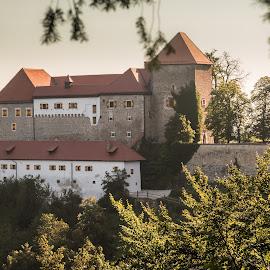 Podsreda by Dušan Gajšek - Buildings & Architecture Public & Historical ( _mesta, podsreda )