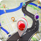 App GPS Navigation Google Maps street view Careem 2017 APK for Windows Phone