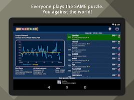 Screenshot of WordHero Best Family game