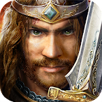 Game of Kings:The Blood Throne Apk