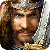 APK Game Game of Kings:The Blood Throne for BB, BlackBerry