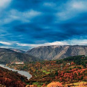 by Pedro Varão - Landscapes Mountains & Hills