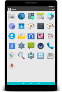 App Freedom apk for kindle fire