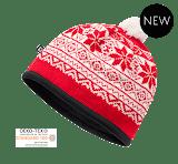 Brandit Snow Cap - Brandit - красный