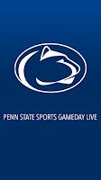 Screenshot of Penn State Sports Gameday LIVE