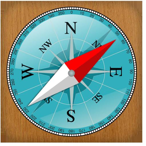 Compass Coordinate (app)