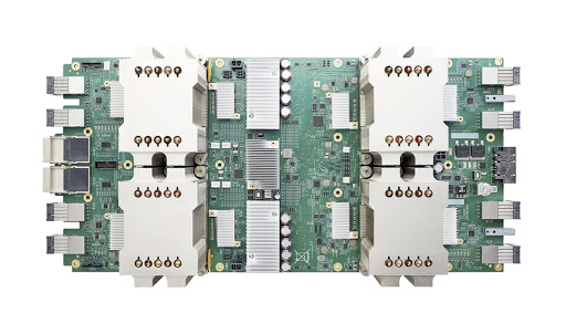 Google's AI-Focused Tensor Processing Units Now Available in Beta