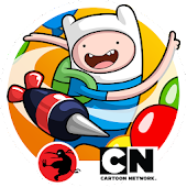 9.  Bloons Adventure Time TD