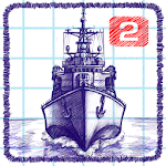 Sea Battle 2 Icon