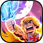 He-Man™ Tappers of Grayskull™ For PC / Windows / MAC