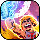Free He-Man™ Tappers of Grayskull™ APK for Windows 8