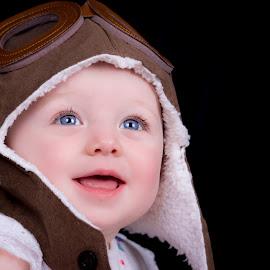 Isabella by Stuart Partridge - Babies & Children Babies ( isabella, d610, partridge, baby, nikon )
