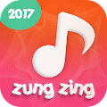 App Zung Zing - MP3 Music Player apk for kindle fire