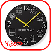 Download Wall Clock Collection APK on PC