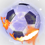 Soccer Photo Frame Wallpaper Icon