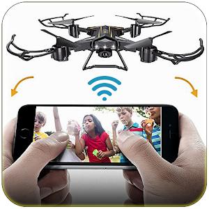 Drone Remote Control For PC / Windows 7/8/10 / Mac – Free Download