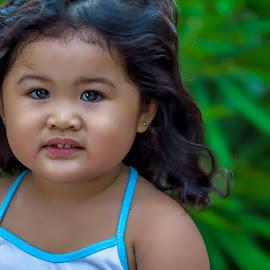 H A R R I E T by Ohmz Pineda - Babies & Children Children Candids