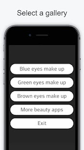 Free Download Eyes makeup 2017 ( New) APK for Samsung