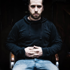 Selfy by Zakhar Zhitkov - People Portraits of Men