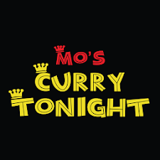 Mo's Curry Tonight