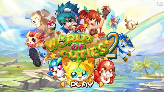 World Of Cuties II - screenshot