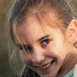 by Sandy Hurwitz - Babies & Children Child Portraits