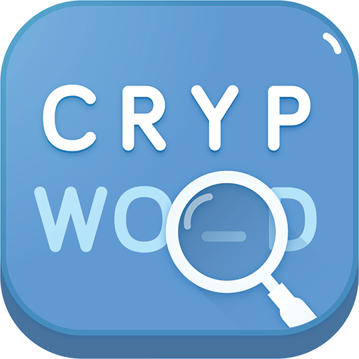 Cryptograms · Cryptoquote Puzzles (game)